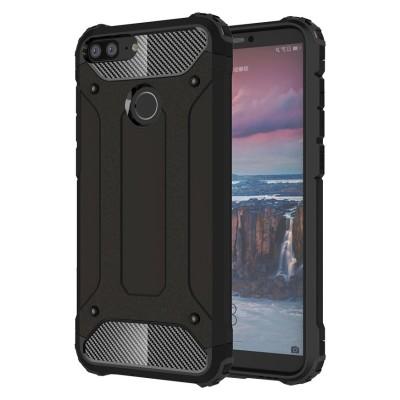 Ανθεκτική Θήκη Tech Armor για Huawei Honor 9 Lite Black