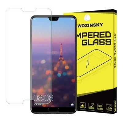 Wozinsky Tempered Glass - Αντιχαρακτικό Γυαλί Οθόνης για Huawei P20 Pro