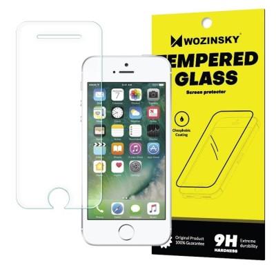 Αντιχαρακτικό Γυαλί Οθόνης για iPhone SE / 5S / 5
