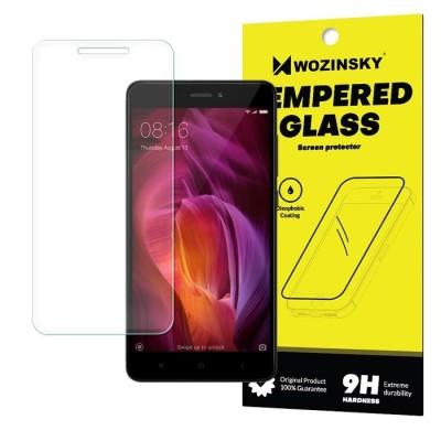 Wozinsky Tempered Glass - Αντιχαρακτικό Γυαλί Οθόνης για Xiaomi Redmi Note 4
