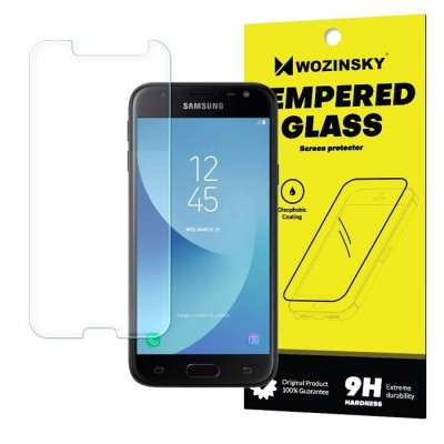 Αντιχαρακτικό Γυαλί Οθόνης για Samsung Galaxy J3(2017)