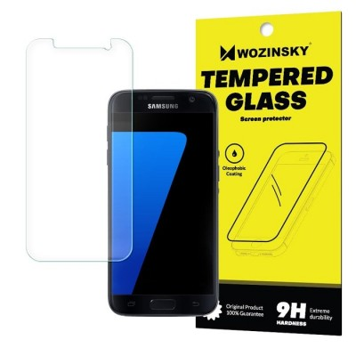 Wozinsky Tempered Glass 9H Screen Protector για Samsung Galaxy S7 (200-104-681)