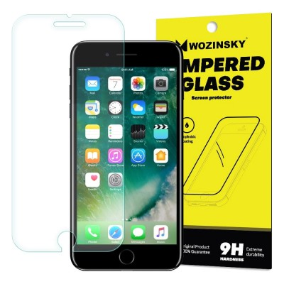 Wozinsky Tempered Glass - Αντιχαρακτικό Γυαλί Οθόνης για iPhone 8 Plus / 7 Plus - (200-105-183)