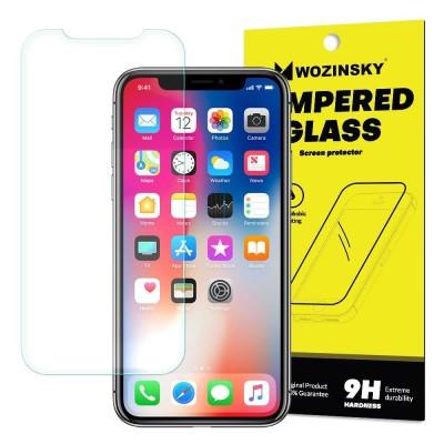 Wozinsky Tempered Glass - Αντιχαρακτικό Γυαλί Οθόνης για Nokia 7 Plus (200-105-184)
