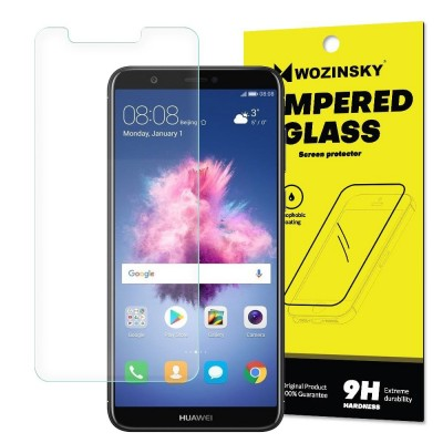 Wozinsky Tempered Glass 9H για Huawei P Smart (200-105-060)