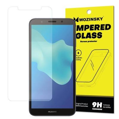 Wozinsky Tempered Glass - Αντιχαρακτικό Γυαλί Οθόνης για Huawei Y5(2018)