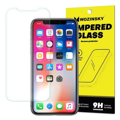Wozinsky Tempered Glass - Αντιχαρακτικό Γυαλί Οθόνης για Huawei Y7 Prime 2018 / Y7 2018 (200-104-498)