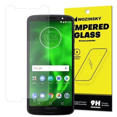 Wozinsky Tempered Glass - Αντιχαρακτικό Γυαλί Οθόνης για Motorola Moto G6 (200-104-832)