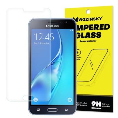 Wozinsky Tempered Glass - Αντιχαρακτικό Γυαλί Οθόνης για Samsung Galaxy J3(2016) (200-103-763)