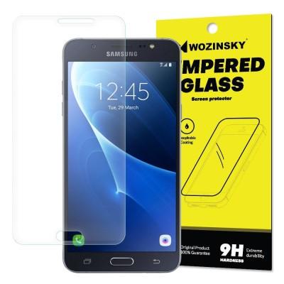 Wozinsky Tempered Glass - Αντιχαρακτικό Γυαλί Οθόνης για Samsung Galaxy J7(2016)
