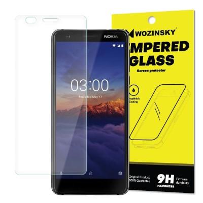 Wozinsky Tempered Glass - Αντιχαρακτικό Γυαλί Οθόνης για Nokia 3.1
