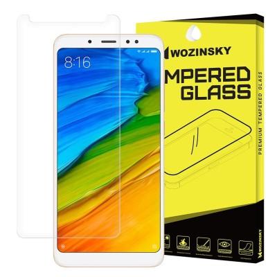 Wozinsky Tempered Glass - Αντιχαρακτικό Γυαλί Οθόνης για Xiaomi Redmi Note 5/Note 5 Pro