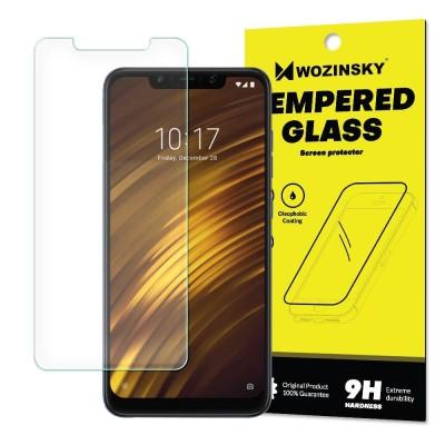 Wozinsky Tempered Glass 9H για Xiaomi Pocophone 1 (200-105-940)