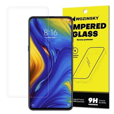 Wozinsky Tempered Glass - Αντιχαρακτικό Γυαλί Οθόνης για Xiaomi Mi Mix 3