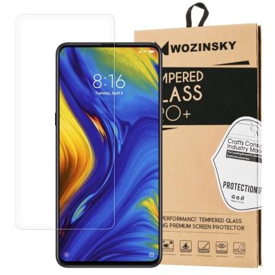 Αντιχαρακτικό Γυάλινο Screen Protector 9H για Xiaomi Mi Max 3 by Wozinsky (200-104-347)