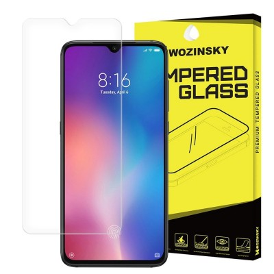 Wozinsky Full Cover Tempered Glass για Xiaomi Mi 9 (200-104-145)
