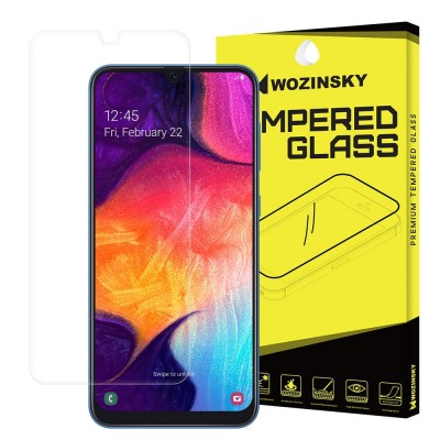 Wozinsky Tempered Glass 9H για Samsung Galaxy A50 (200-104-839)