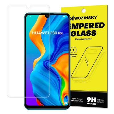Wozinsky Tempered Glass 9H για Huawei P30 Lite (200-105-950)