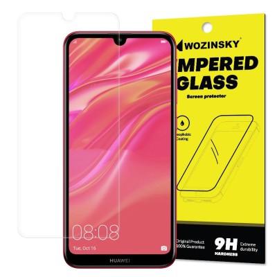 Wozinsky Tempered Glass - Αντιχαρακτικό Γυαλί Οθόνης για Huawei Y6 2019  - (200-106-150)