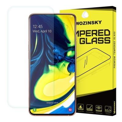 Wozinsky Full Cover Tempered Glass 9H για Samsung Galaxy A80 (200-104-148)