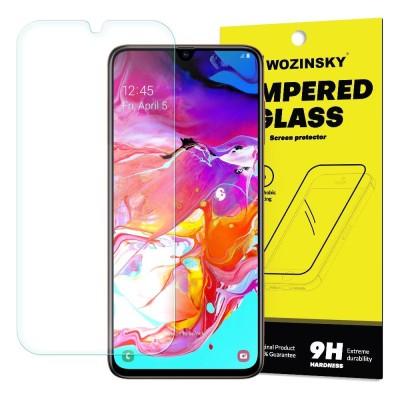 Wozinsky Tempered Glass 9H Screen Protector για Samsung Galaxy A70 (200-104-512)