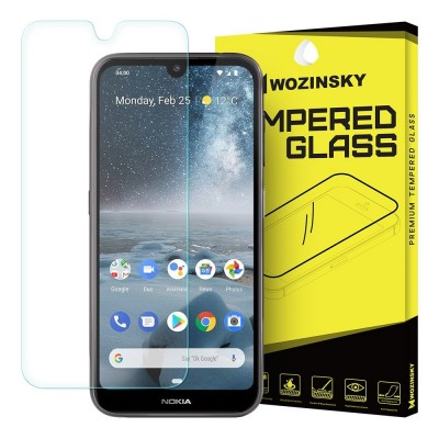 Wozinsky Tempered Glass 9H για Nokia 4.2 (200-105-062)