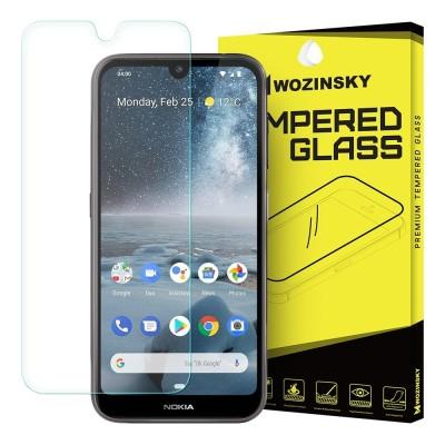Wozinsky Tempered Glass 9H για Nokia 4.2 (200-105-062)