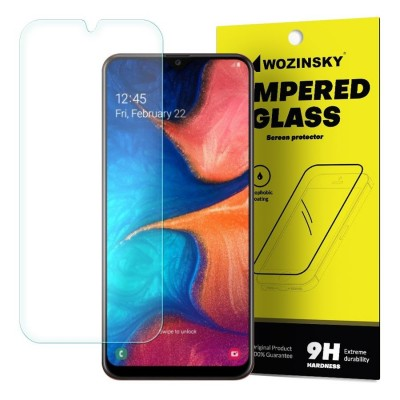 Wozinsky Tempered Glass 9H για Samsung Galaxy A20e (200-104-907)