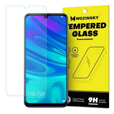 Wozinsky Tempered Glass 9H για Huawei P Smart 2019 (200-105-951)