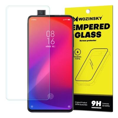 Wozinsky Tempered Glass - Αντιχαρακτικό Γυαλί Οθόνης για Xiaomi Mi 9T Pro / Mi 9T - (200-105-069)