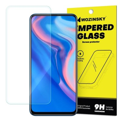 Wozinsky Tempered Glass 9H Screen Protector για Huawei P Smart Z (200-104-515)