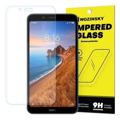 Wozinsky Tempered Glass - Αντιχαρακτικό Γυαλί Οθόνης για Xiaomi Redmi 7A (200-104-222)