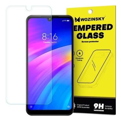 Wozinsky Tempered Glass - Αντιχαρακτικό Γυαλί Οθόνης για Xiaomi Redmi Note 7 - (200-105-072)