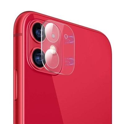 Wozinsky Full Camera Lens Tempered Glass Film Prοtector iPhone 11  (200-107-584)