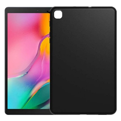 Slim Case ultra thin conver for Samsung Galaxy Tab S5e T720 T725 black - (200-105-107)