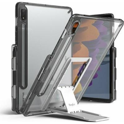 "Ringke Fusion Combo Outstanding - Θήκη Samsung Galaxy Tab S7 11"" T870 / T875 - Smoke Black / Light Gray (8809818840608)"