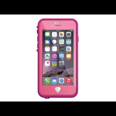 LifeProof ανθεκτική και αδιάβροχη θήκη για iPhone 6 fre Case Pink (77-50336)