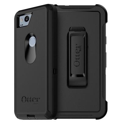 OtterBox Google Pixel 2 Defender Black (77-55992)