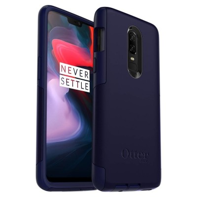 Otterbox OnePlus 6 Commuter Indigo Way Blue