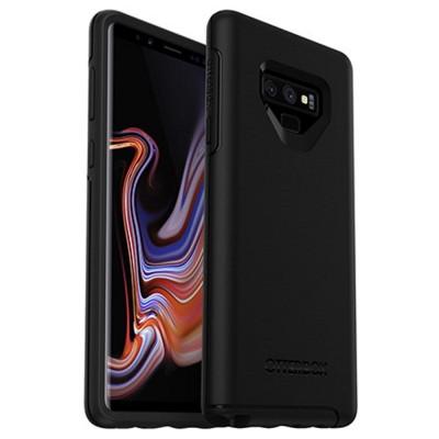 OtterBox Galaxy Note 9 Symmetry Black (77-59122)