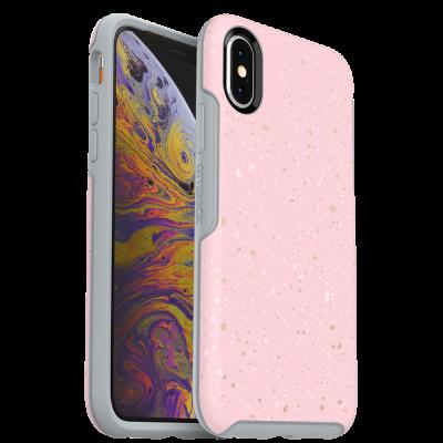 OtterBox iPhone X / Xs New Symmetry On Fleck (77-59578)