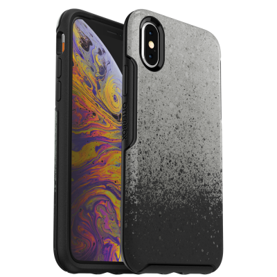 OtterBox iPhone X / Xs New Symmetry Ashed (77-59580)