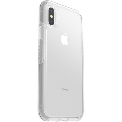 OtterBox iPhone X / Xs New Symmetry Clear (77-59608)