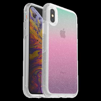 OtterBox iPhone X / Xs New Symmetry Gradient Energy (77-59610)