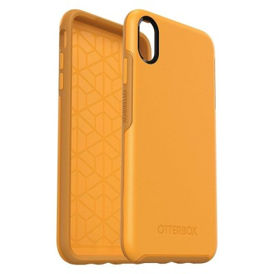 OtterBox iPhone Xs Max Symmetry Aspen Gleam
