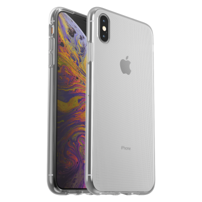 OtterBox iPhone Xs Max Clearly Protected Skin (77-60180)