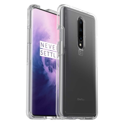 OtterBox OnePlus 7 Pro Symmetry Clear (77-62234)