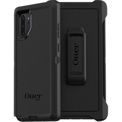 OtterBox Galaxy Note 10+ Defender Black (77-62312)