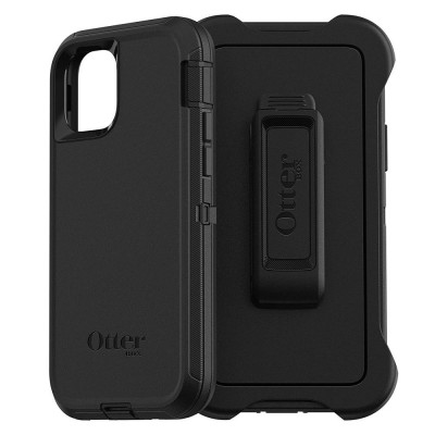 OtterBox iPhone 11 Pro Defender Black (77-62519)