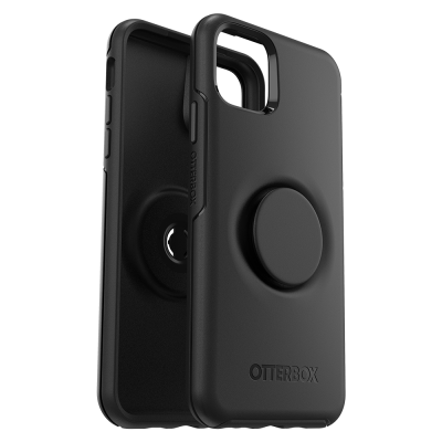 OtterBox iPhone 11 Pro Max Pop Symmetry Black (77-62631)